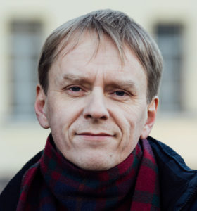 Foto: Förlaget/Niklas Sandström